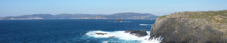 Viajando por Galicia